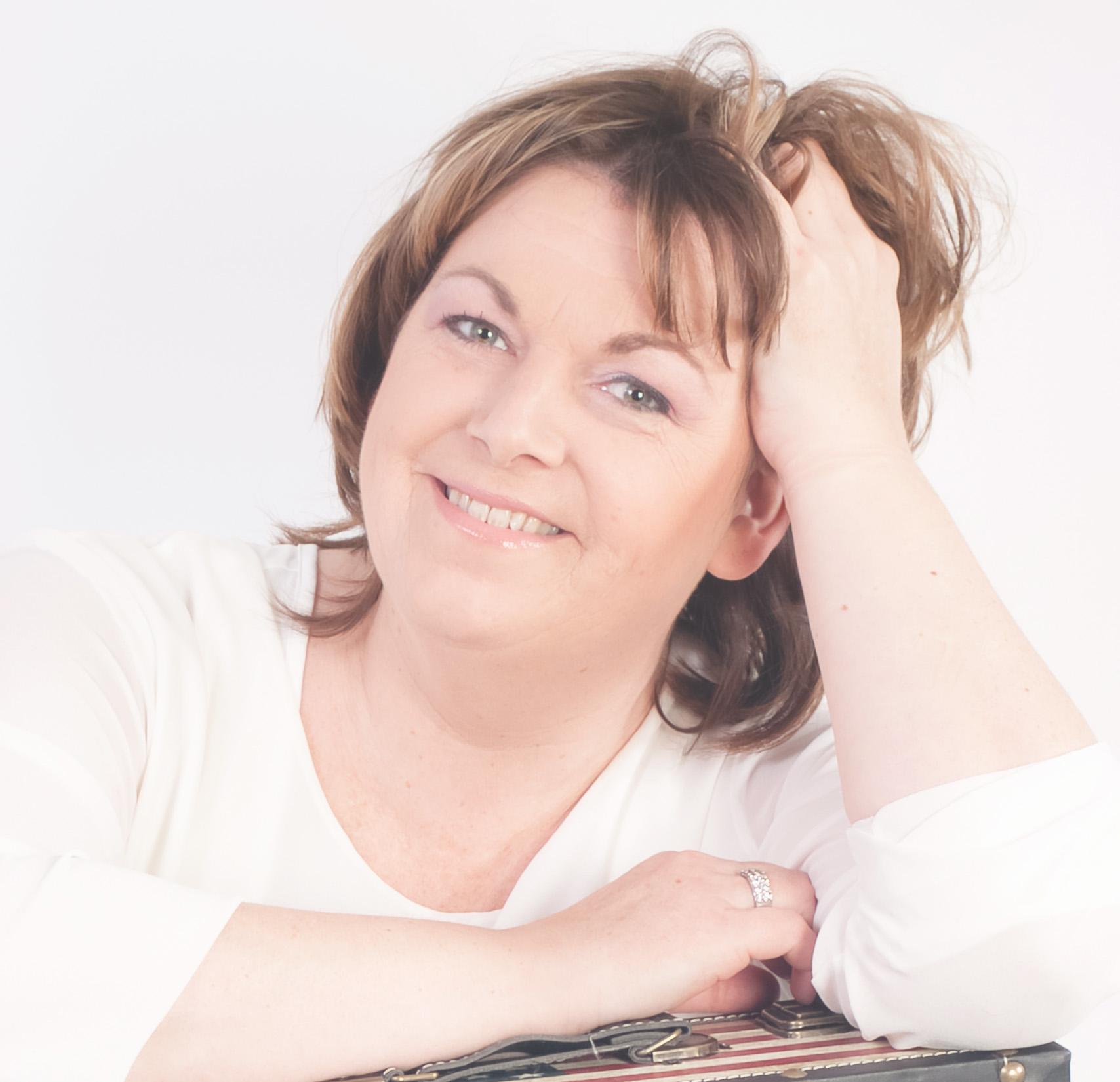Patricia van Andel Portretfoto